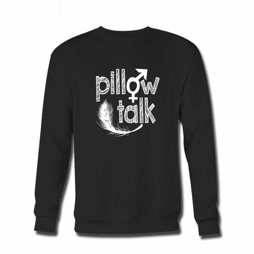 Your Zayn Pillowtalk Title Fan Art Male Female Crewneck Sweatshirt just got an update. This super comfortable and lighter weight crewneck will become your favorite go-to sweatshirt. The cozy spandex cuffs and waistband make this pill-resistant sweatshirt a fan favorite.And your group will look and feel their best in this premium ringspun cotton crew.