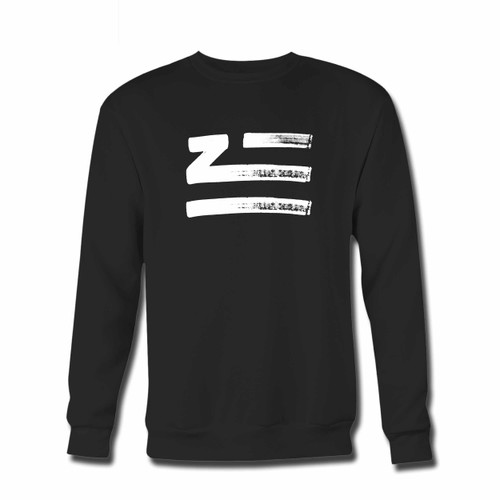 Your Zhu Logo Brush Classic Crewneck Sweatshirt just got an update. This super comfortable and lighter weight crewneck will become your favorite go-to sweatshirt. The cozy spandex cuffs and waistband make this pill-resistant sweatshirt a fan favorite.And your group will look and feel their best in this premium ringspun cotton crew.