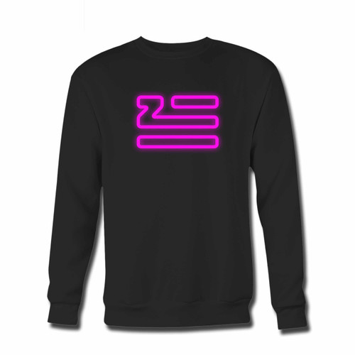 Your Zhu Logo Classic Glow Crewneck Sweatshirt just got an update. This super comfortable and lighter weight crewneck will become your favorite go-to sweatshirt. The cozy spandex cuffs and waistband make this pill-resistant sweatshirt a fan favorite.And your group will look and feel their best in this premium ringspun cotton crew.