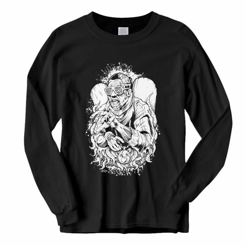 This classic fit Yeezy Angel Long Sleeve Shirt is casually elegant and very comfortable. With fine quality print to make one stand out, it's a perfect fit for every occasion.