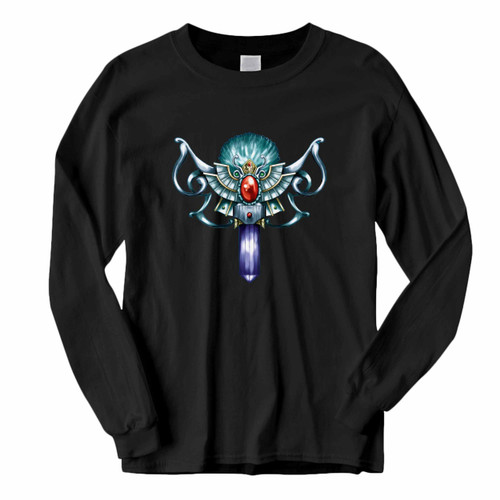 This classic fit Yugioh Monster Reborn Original Cover Long Sleeve Shirt is casually elegant and very comfortable. With fine quality print to make one stand out, it's a perfect fit for every occasion.