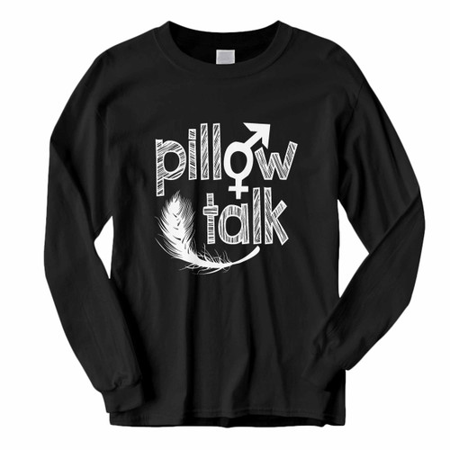 This classic fit Zayn Pillowtalk Title Fan Art Male Female Long Sleeve Shirt is casually elegant and very comfortable. With fine quality print to make one stand out, it's a perfect fit for every occasion.