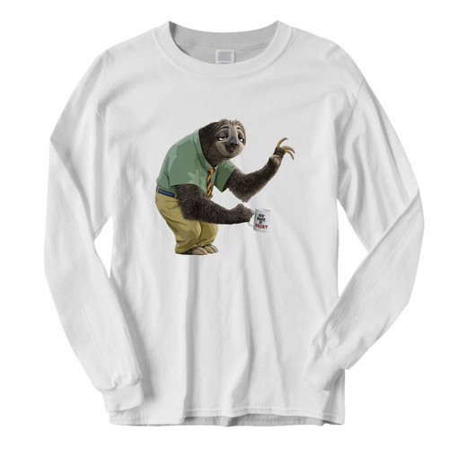 This classic fit Zootopia Flash You Want It When Long Sleeve Shirt is casually elegant and very comfortable. With fine quality print to make one stand out, it's a perfect fit for every occasion.