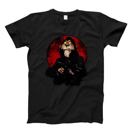 Goodnight Bad Guy Fresh Men T Shirt