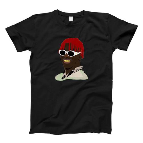lil yachty lil boat Fresh Men T Shirt