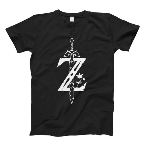 Zword Fresh Men T Shirt
