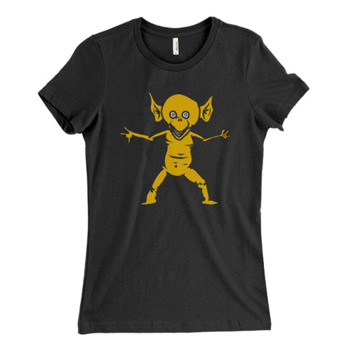 These are 1 900 490 Freddie Freaker Fresh Women T Shirt that are cute tied to the side or paired with a cardigan or jacket for a more styled look. So comfy and classic, they are sure to make your vacation extra magical.