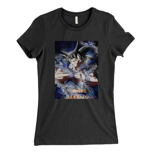 These are Best Ultra instinct Goku Fresh Women T Shirt that are cute tied to the side or paired with a cardigan or jacket for a more styled look. So comfy and classic, they are sure to make your vacation extra magical.