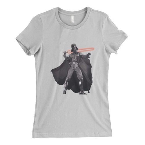 These are darth vader halloween mask cartoon Fresh Women T Shirt that are cute tied to the side or paired with a cardigan or jacket for a more styled look. So comfy and classic, they are sure to make your vacation extra magical.