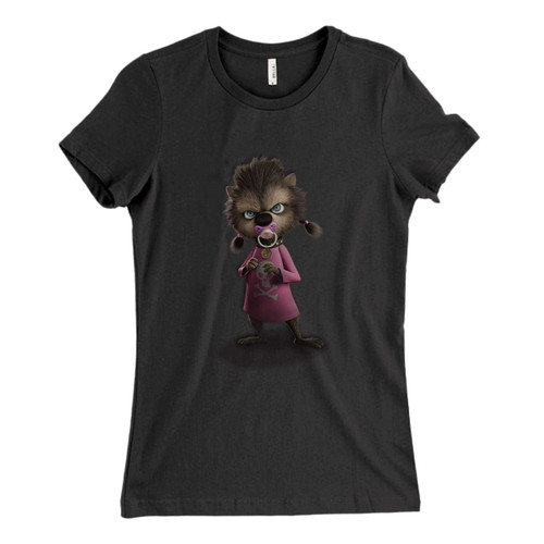 These are Winnie Fresh Women T Shirt that are cute tied to the side or paired with a cardigan or jacket for a more styled look. So comfy and classic, they are sure to make your vacation extra magical.