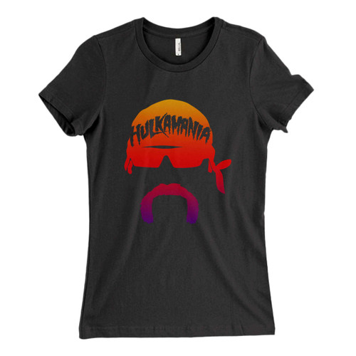 These are Wwe Hulk Hogan Face Hulkmania Wrestling Art Fresh Women T Shirt that are cute tied to the side or paired with a cardigan or jacket for a more styled look. So comfy and classic, they are sure to make your vacation extra magical.