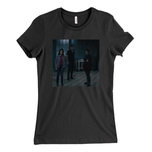 These are X-Men The New Mutants Fresh Women T Shirt that are cute tied to the side or paired with a cardigan or jacket for a more styled look. So comfy and classic, they are sure to make your vacation extra magical.