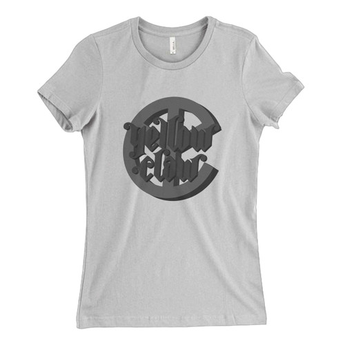 These are Yellow Claw Blood For Mercy Fresh Women T Shirt that are cute tied to the side or paired with a cardigan or jacket for a more styled look. So comfy and classic, they are sure to make your vacation extra magical.