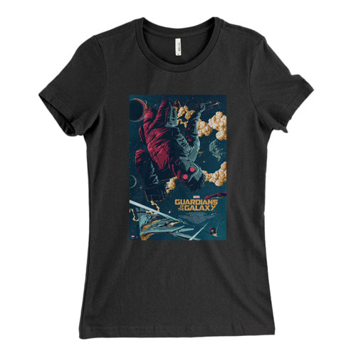 These are You'll Flip Out for This Awesome New Guardians of the Galaxy Fresh Women T Shirt that are cute tied to the side or paired with a cardigan or jacket for a more styled look. So comfy and classic, they are sure to make your vacation extra magical.