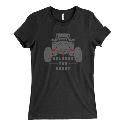These are Youth Unleash Beast Fresh Women T Shirt that are cute tied to the side or paired with a cardigan or jacket for a more styled look. So comfy and classic, they are sure to make your vacation extra magical.