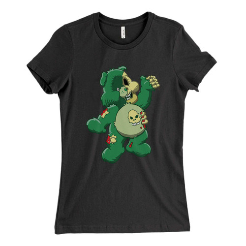 These are Zombie Care Bear Halloween Fresh Women T Shirt that are cute tied to the side or paired with a cardigan or jacket for a more styled look. So comfy and classic, they are sure to make your vacation extra magical.