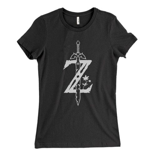 These are Zword Fresh Women T Shirt that are cute tied to the side or paired with a cardigan or jacket for a more styled look. So comfy and classic, they are sure to make your vacation extra magical.