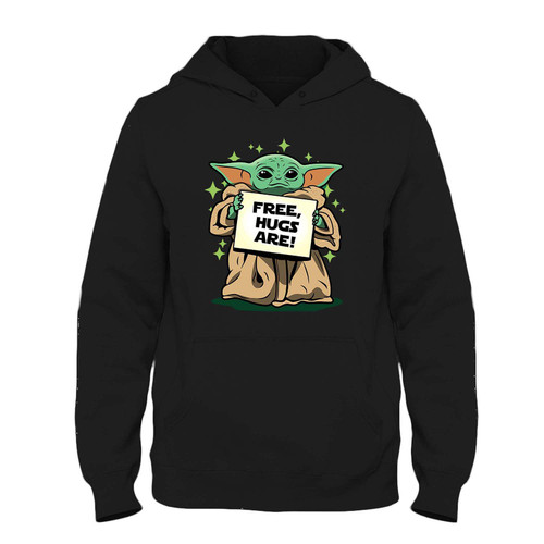 Was created with comfort in mind, this Baby yoda Free Hugs Are Fresh Hoodie lighter weight is perfect for any activity. Teams and groups love this hoodie for its affordable price and variety of colors.
