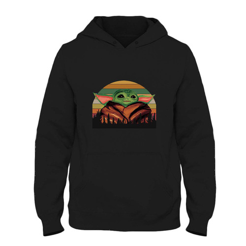 Was created with comfort in mind, this Baby Yoda Mandalorian Fresh Hoodie lighter weight is perfect for any activity. Teams and groups love this hoodie for its affordable price and variety of colors.