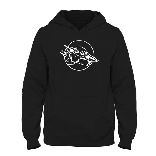 Was created with comfort in mind, this Baby Yoda Fresh Hoodie lighter weight is perfect for any activity. Teams and groups love this hoodie for its affordable price and variety of colors.