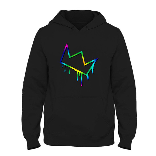 Was created with comfort in mind, this Basquiat Crown Jean Michel Basquiat Logo Fresh Hoodie lighter weight is perfect for any activity. Teams and groups love this hoodie for its affordable price and variety of colors.