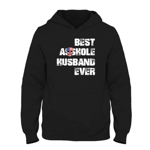 Was created with comfort in mind, this Best Asshole Husband Ever Fresh Best Hoodie lighter weight is perfect for any activity. Teams and groups love this hoodie for its affordable price and variety of colors.