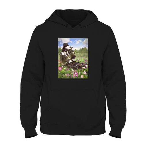 Was created with comfort in mind, this Darth Sipping Some Fresh Best Hoodie lighter weight is perfect for any activity. Teams and groups love this hoodie for its affordable price and variety of colors.