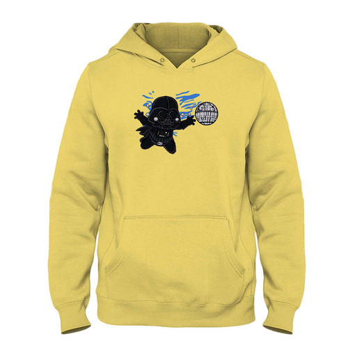 Was created with comfort in mind, this Darth Vader Nevermind Fresh Best Hoodie lighter weight is perfect for any activity. Teams and groups love this hoodie for its affordable price and variety of colors.