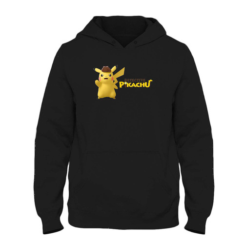 Was created with comfort in mind, this Detective Pikachu Logo Movie Fresh Best Hoodie lighter weight is perfect for any activity. Teams and groups love this hoodie for its affordable price and variety of colors.