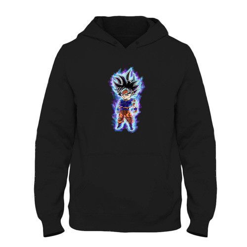 Was created with comfort in mind, this Goku Ultra Instinct Art Fresh Best Hoodie lighter weight is perfect for any activity. Teams and groups love this hoodie for its affordable price and variety of colors.