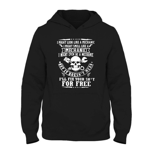 Was created with comfort in mind, this mechanic Fresh Best Hoodie lighter weight is perfect for any activity. Teams and groups love this hoodie for its affordable price and variety of colors.