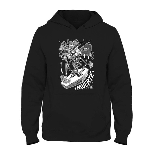 Was created with comfort in mind, this mexican skull art Fresh Best Hoodie lighter weight is perfect for any activity. Teams and groups love this hoodie for its affordable price and variety of colors.