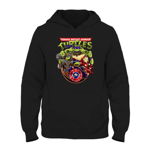 Was created with comfort in mind, this Teage Mutant NinjaTurtles Avenger Fresh Best Hoodie lighter weight is perfect for any activity. Teams and groups love this hoodie for its affordable price and variety of colors.
