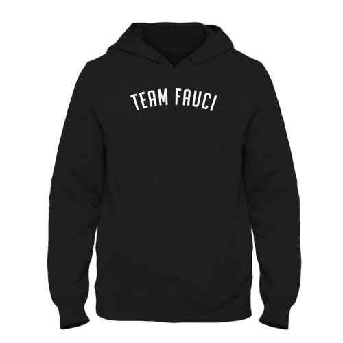Was created with comfort in mind, this Team Fauci Fresh Best Hoodie lighter weight is perfect for any activity. Teams and groups love this hoodie for its affordable price and variety of colors.