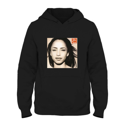 Was created with comfort in mind, this The Best Of Sade Fresh Best Hoodie lighter weight is perfect for any activity. Teams and groups love this hoodie for its affordable price and variety of colors.