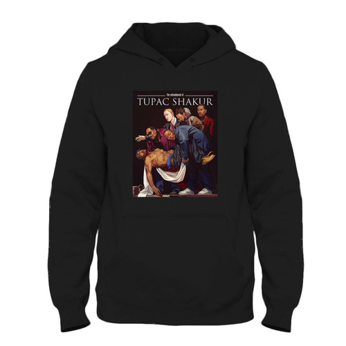 Was created with comfort in mind, this The Golden Era Of Hip Hop Tupac 2 Pac Fresh Best Hoodie lighter weight is perfect for any activity. Teams and groups love this hoodie for its affordable price and variety of colors.