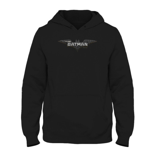 Was created with comfort in mind, this The Lego Batman Movie Logo Fresh Best Hoodie lighter weight is perfect for any activity. Teams and groups love this hoodie for its affordable price and variety of colors.