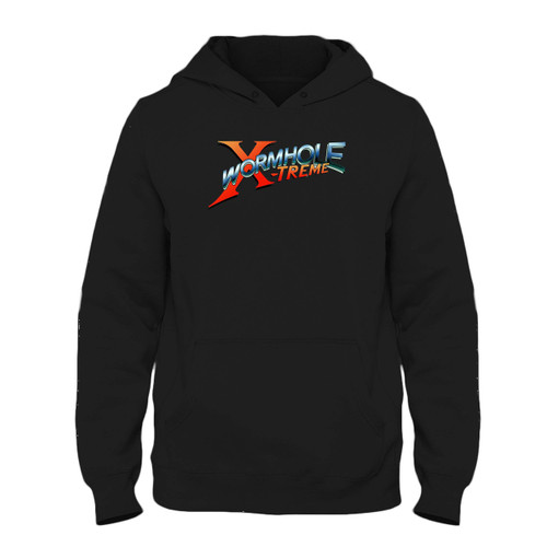 Was created with comfort in mind, this Wormhole Xtreme Fresh Best Hoodie lighter weight is perfect for any activity. Teams and groups love this hoodie for its affordable price and variety of colors.