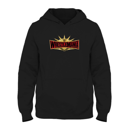 Was created with comfort in mind, this Wrestlemania WWE Logo Fresh Best Hoodie lighter weight is perfect for any activity. Teams and groups love this hoodie for its affordable price and variety of colors.