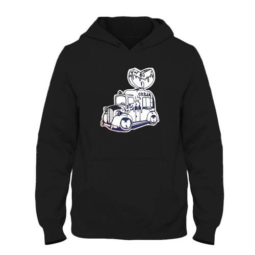 Was created with comfort in mind, this Wu Tang Clan Ice Cream Truck Fresh Best Hoodie lighter weight is perfect for any activity. Teams and groups love this hoodie for its affordable price and variety of colors.