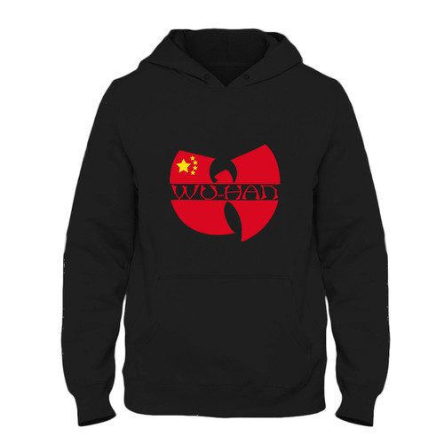Was created with comfort in mind, this Wu Tang Wuhan Parody Logo Fresh Best Hoodie lighter weight is perfect for any activity. Teams and groups love this hoodie for its affordable price and variety of colors.