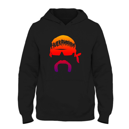 Was created with comfort in mind, this Wwe Hulk Hogan Face Hulkmania Wrestling Art Fresh Best Hoodie lighter weight is perfect for any activity. Teams and groups love this hoodie for its affordable price and variety of colors.