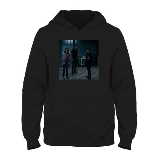 Was created with comfort in mind, this X-Men The New Mutants Fresh Best Hoodie lighter weight is perfect for any activity. Teams and groups love this hoodie for its affordable price and variety of colors.