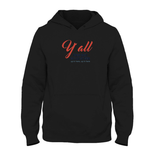 Was created with comfort in mind, this Y'all Gonna Make Me Lose My Mind Fresh Best Hoodie lighter weight is perfect for any activity. Teams and groups love this hoodie for its affordable price and variety of colors.