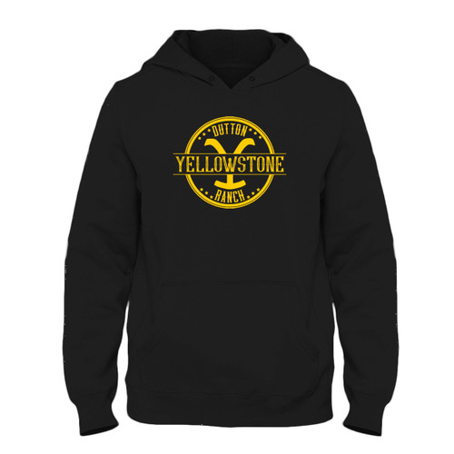 Was created with comfort in mind, this Yellowstone Fresh Best Hoodie lighter weight is perfect for any activity. Teams and groups love this hoodie for its affordable price and variety of colors.