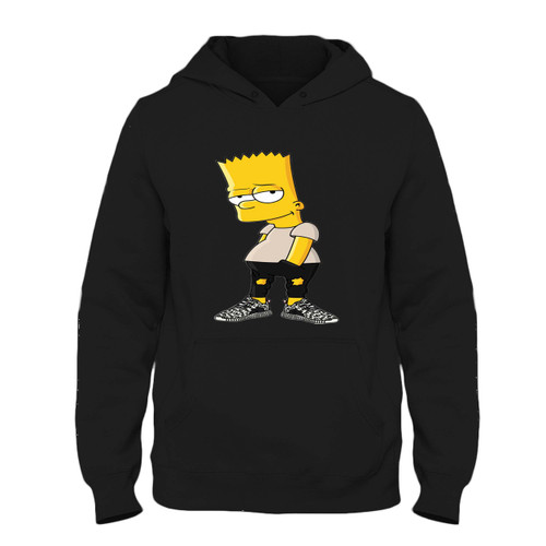 Was created with comfort in mind, this yellow simpson Fresh Best Hoodie lighter weight is perfect for any activity. Teams and groups love this hoodie for its affordable price and variety of colors.