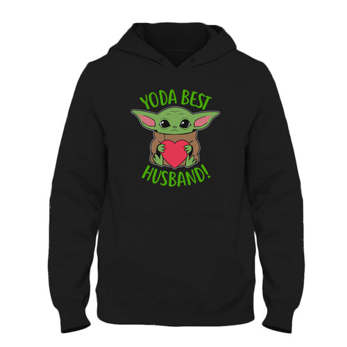 Was created with comfort in mind, this Yoda Best Husband Fresh Best Hoodie lighter weight is perfect for any activity. Teams and groups love this hoodie for its affordable price and variety of colors.