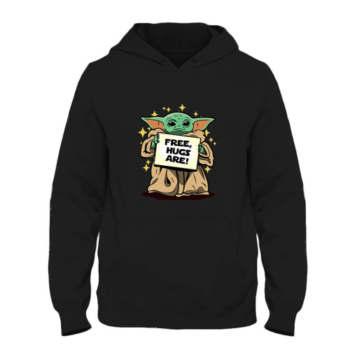 Was created with comfort in mind, this Yoda Free Hugs Fresh Best Hoodie lighter weight is perfect for any activity. Teams and groups love this hoodie for its affordable price and variety of colors.
