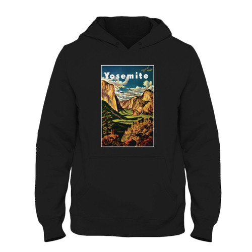Was created with comfort in mind, this Yosemite National Park Art Fresh Best Hoodie lighter weight is perfect for any activity. Teams and groups love this hoodie for its affordable price and variety of colors.