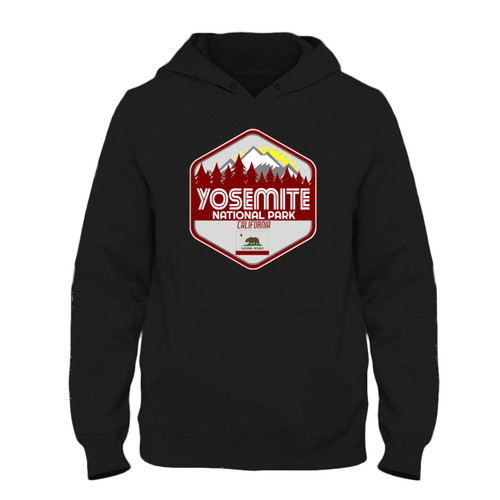 Was created with comfort in mind, this Yosemite National Park California Fresh Best Hoodie lighter weight is perfect for any activity. Teams and groups love this hoodie for its affordable price and variety of colors.